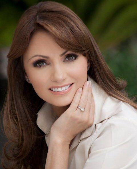 """Antes de """"El Güero"""" Castro, Angélica sostuvo un noviazgo con el actor Hé..."""