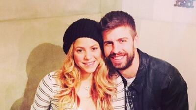 Así enamora Shakira a Piqué