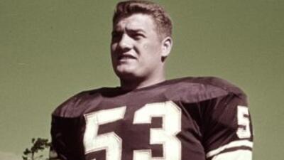 Mick Tingelhoff (AP-NFL).