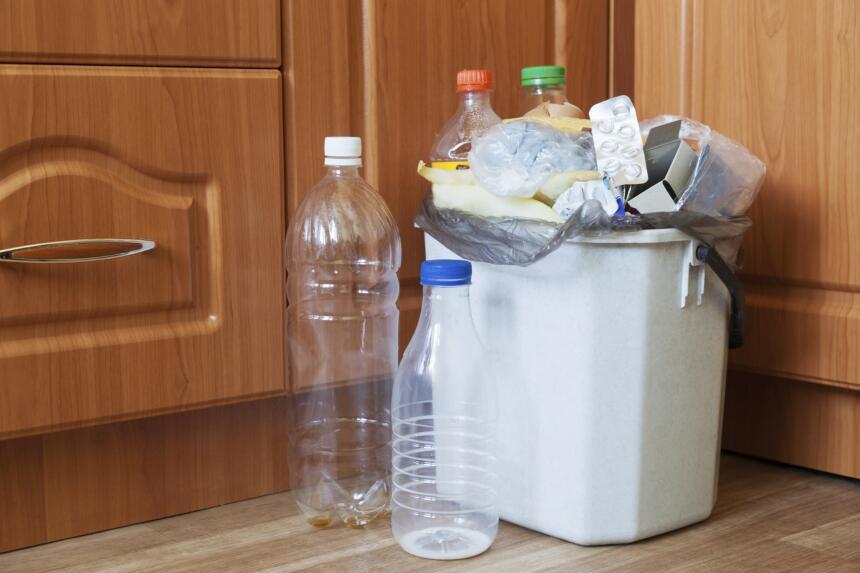limpieza cocina consejos