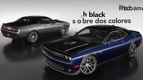 Dodge celebra los 80 años de Mopar con ediciones especiales y limitadas...