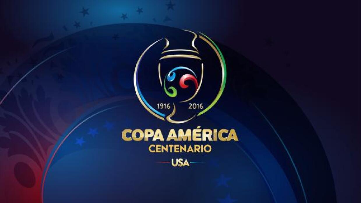 La Copa América 2016