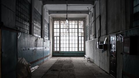 Durante el apogeo de los asilos psiquiátricos en la década de los cincue...