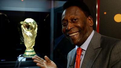 El mejor gol del brasileño, según el exfutbolista, nunca fue documentado...