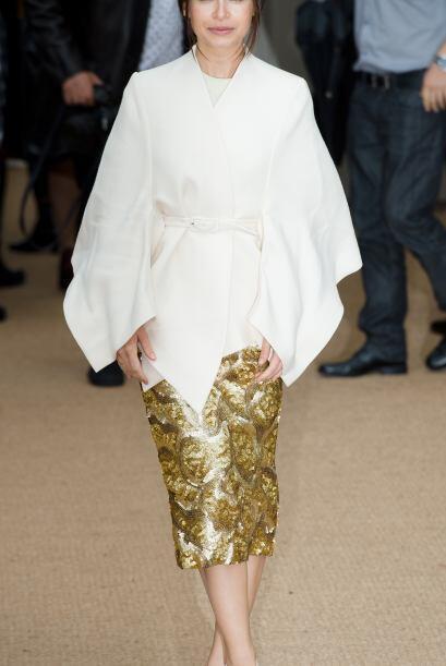 Miroslava Duma, esté en donde esté, siempre deslumbra con su 'glamour' y...