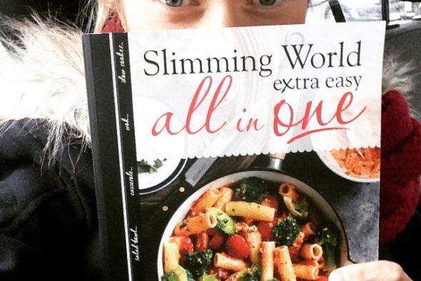 En su cuenta de Instagram, Lauren postea consejos y motiva a las persona...