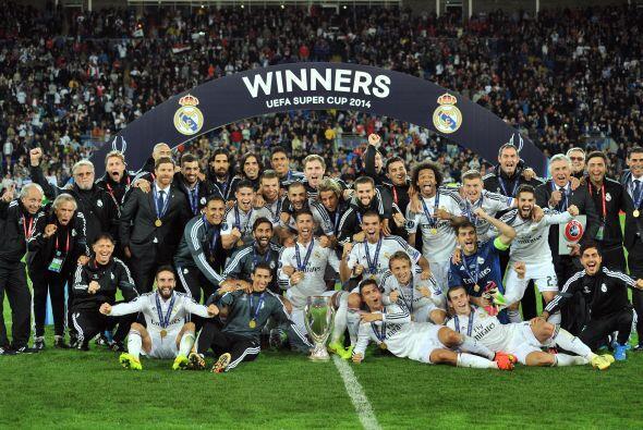 El Madrid tendrá un plantel mejorado para optar a todo. Dos equipos que...