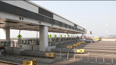 Autoridades de transporte podrían implementar un nuevo sistema de cobro en puentes estatales