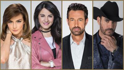 Nominados Premios TVyNovelas 2018