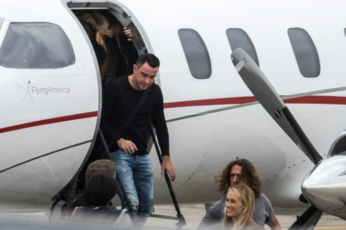 2. Los invitados por Lio y Antonela, que no están en Rosario, han llegad...
