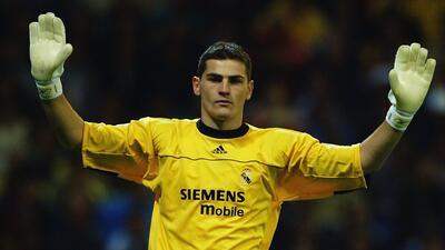 Los 10 mejores | Iker Casillas, el hombre récord de la portería en la Champions