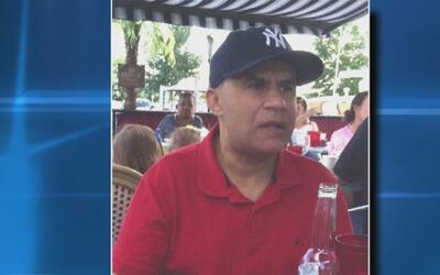 Buscan a un hombre hispano con demencia y principios de alzhéimer que de...
