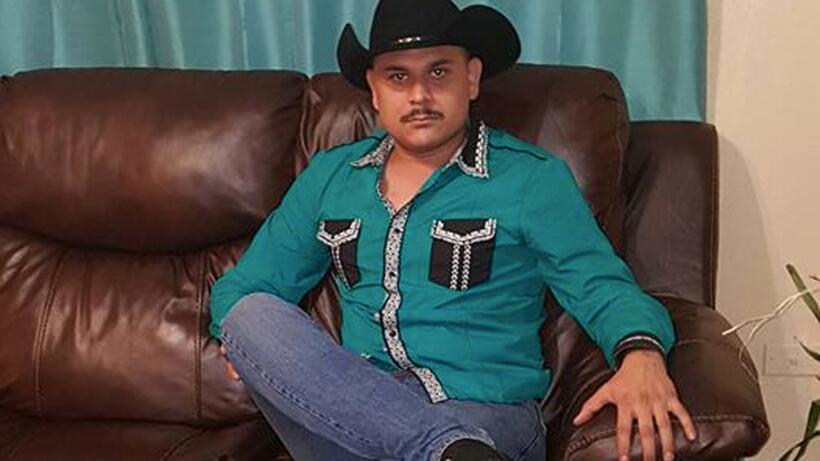 Jonatan Figueroa es el presento responsable de disparar y matar a una jo...