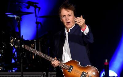 Chismes Gordos, Paul McCartney demandó a Sony Nueva York para recuperar...