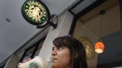 Starbucks venderá panqué de palomitas en México.