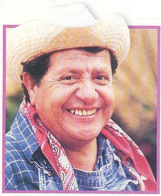 Raúl Padilla 'Chóforo'