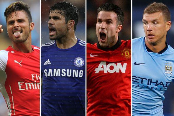 El Manchester United buscará regresar a la cima de Inglaterra con Louis...