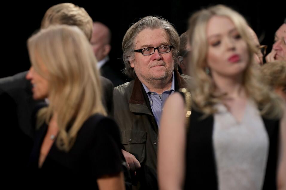 """El exjefe de campaña de Donald Trump trabajó en secreto para """"beneficiar..."""