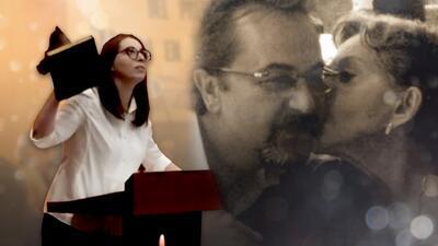 La nieta de la inolvidable Catalina Creel recibió premio póstumo en honor a su padre