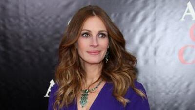La actriz ganadora del Oscar rompió el silencio sobre su hermanastra.