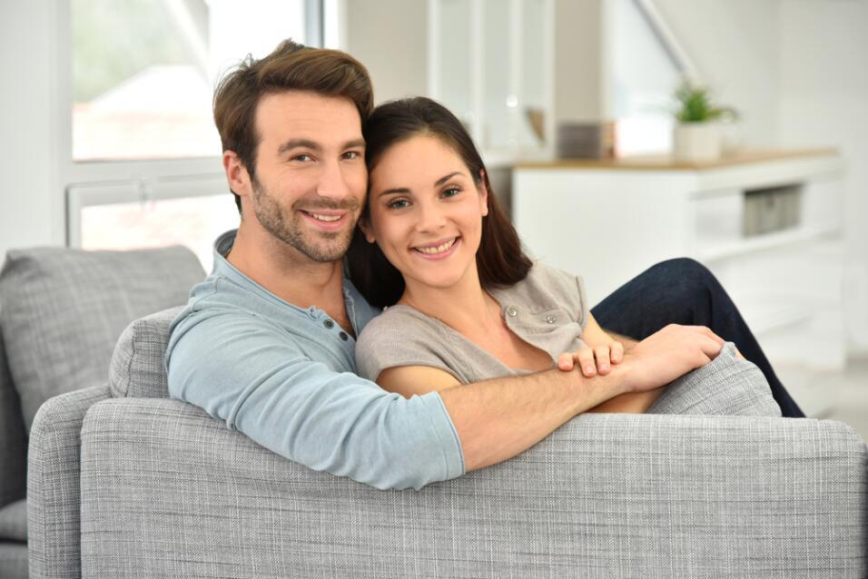 parejas Shutterstock