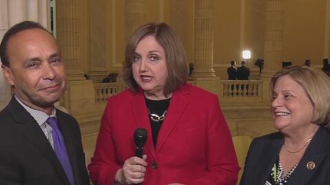 Congresistas hablan sobre el discurso del Estado de la Unión