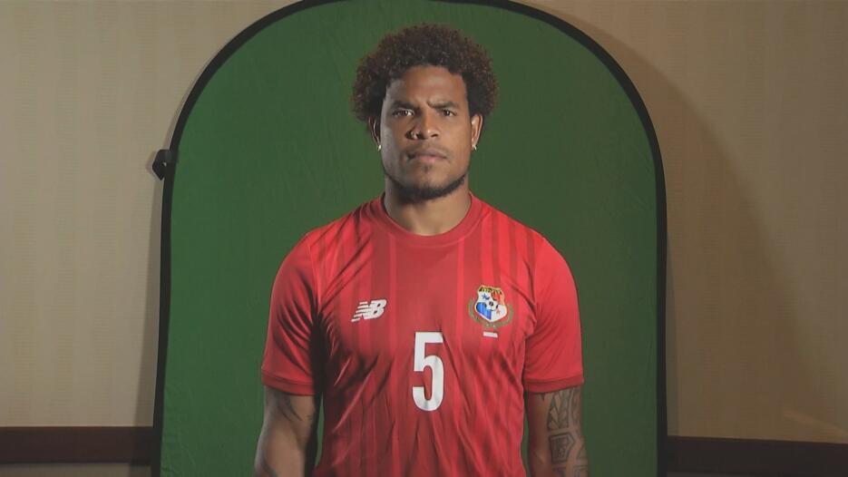 Calificamos a Honduras y Panamá ROMAN_TORRES_5.jpg