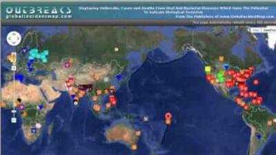 Imagen del mapa interactivo.