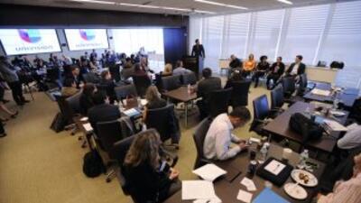 La Idea presenta a empresarios innovadores como parte del concurso de pr...