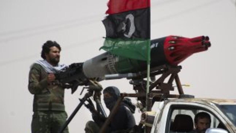 """Según el subjefe de la operación de los insurgentes, Yusef, """"entre 5 y 1..."""