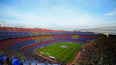 ¿Cuáles son los 20 clubes de fútbol con mayor valor mercado del mundo?