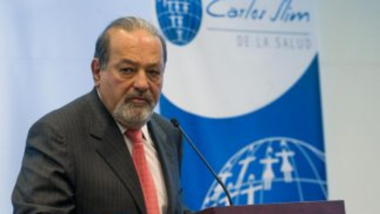 Dos empresas de Carlos Slim fueron consideradas actores dominantes en el...