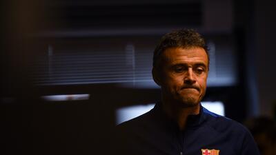 En fotos: ¿Quién será el sucesor de Luis Enrique en el Barcelona?
