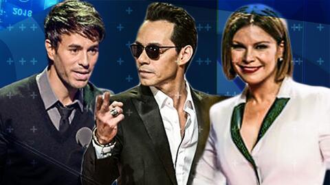 Los 7 grandes: estos artistas se han llevado más premios que ningún otro...