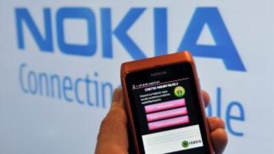 Nokia ha perdido bastante terreno en el mercado de telefonía móvil.
