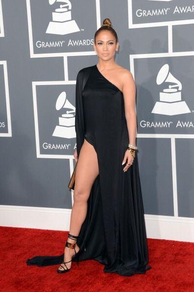 ¡Jennifer López creyó que era sexy pero se equivocó en los premios de es...
