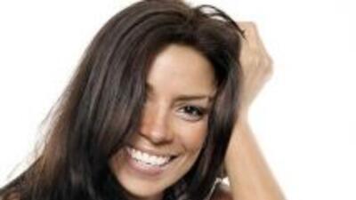 Paula Arcila. Foto cortesía de paularcila.com