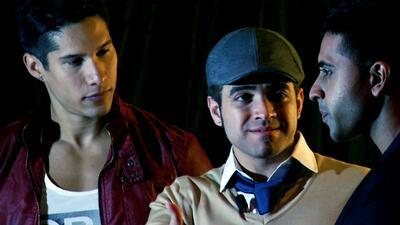 Chino y Nacho grabaron su nuevo video musical  `Bebé Bonita´ (Behind the...