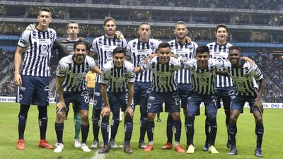 Dos posibles bajas de Monterrey para la ida contra Santos de cuartos de final