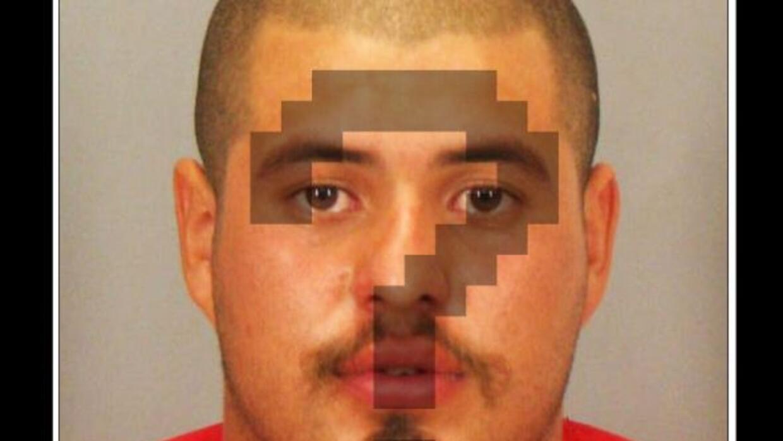 El joven de 21 años fue arrestado el martes por la noche en el Safeway d...