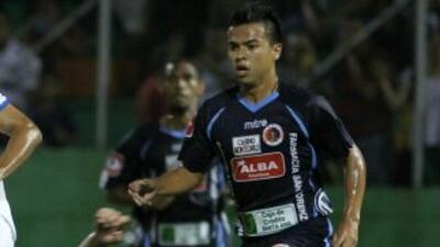 FAS continúa liderando el torneo salvadoreño al completarse la quinta fe...