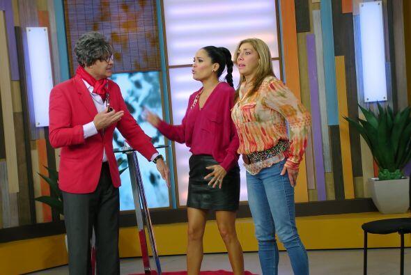 Cynthia y Karla fueron las primeras en exponer sus tribulaciones ante Xa...