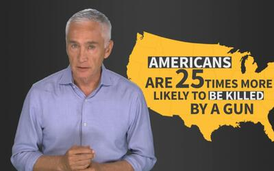 Jorge Ramos on why we need to talk about guns in the United States