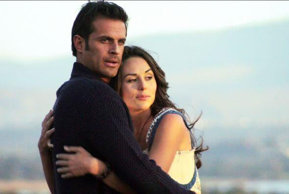 Pero quien más disfrutó de él, fue Abigail, el personaje de Zuria Vega,...
