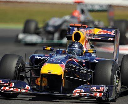 GP de GRAN BRETA'A, 11 de julioMark Webber ganó el Gran Premio de Gran B...