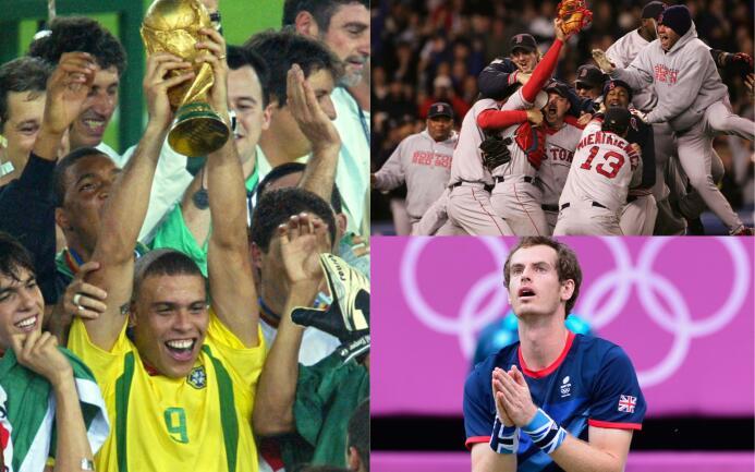 ¿Cuál será la de 2018?: revanchas memorables en la historia del deporte...