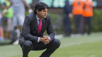 Cardozo aceptó sentir molestia por el resultado ante Querétaro