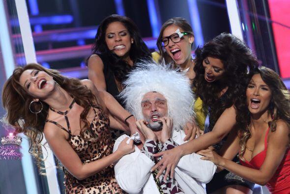 Esta novena temporada fue todo un éxito gracias a los grandes cantantes...