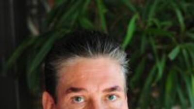 Raúl Benoit, correspondal de 'Aquí y Ahora'.