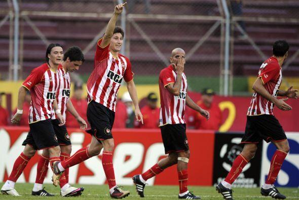 Estudiantes de la Plata arranca la llave jugando de local ante Cerro Por...